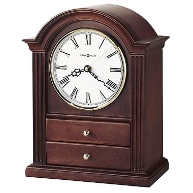 Howard Miller Kayla Quartz Mantel Clock