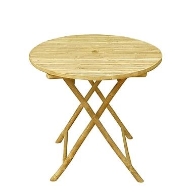 ZEW Bistro Table