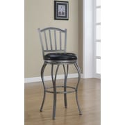 American Heritage Titus 26'' Swivel Bar Stool