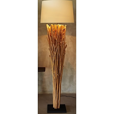 Bellini Modern Living 69 '' Floor Lamp
