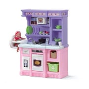 Step2 30 Piece Little Baker s Kitchen Set