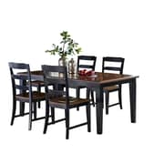 Hillsdale Avalon Solid Wood Dining Chair (Set of 2)
