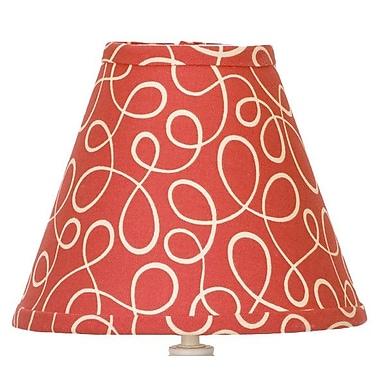 Cotton Tale Peggy Sue 9'' Fabric Empire Lamp Shade