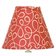 Cotton Tale Peggy Sue 9'' Fabric Empire Lamp Shade