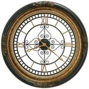 Howard Miller Oversized 37'' Rosario Gallery Wall Clock