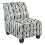 Serta Upholstery Jinx Slipper Chair