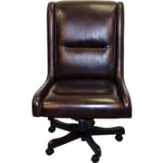 Parker House Leather Executive Chair