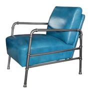 Moe's Home Collection Royce Arm Chair