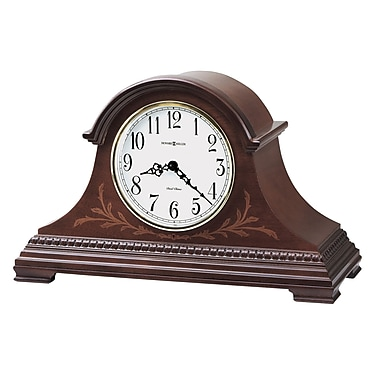 Howard Miller Marquis Chiming Quartz Mantel Clock