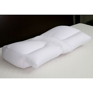 Deluxe Comfort Arm Tunnel Micro Cloud Pillow