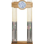 Trademark Global University of Kentucky Cue Rack with Mirror (KY6000-FADE)