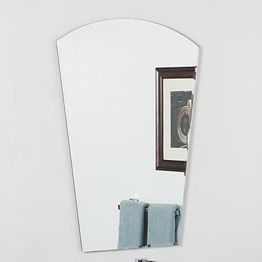 Decor Wonderland Paris Modern Wall Mirror