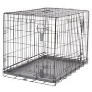 Hagen Dogit Dog Crate; Medium (21.5'' H x 19'' W x 30'' L)