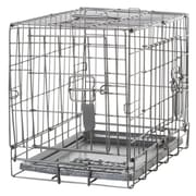 Hagen Dogit Dog Crate; Extra Small (14.5'' H x 12'' W x 18.2'' L)