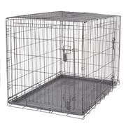 Hagen Dogit Dog Crate; Extra Large (30'' H x 27.5'' W x 42'' L)