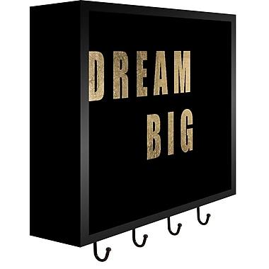 PTM Images Dream Big Wall Rack