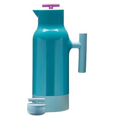 Sagaform Accent Coffee Vacuum Pot; Turquoise