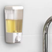 Better Living Products Clear Choice Shower Dispenser Bundle