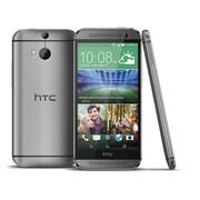 HTC – Téléphone intelligent One M8 déverrouillé en usine, noir, remis à neuf, anglais
