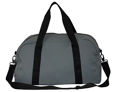 Netpack 23'' Travel Duffel; Gray