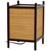Oriental Furniture Kobayashi Japanese 10.5'' Table Lamp