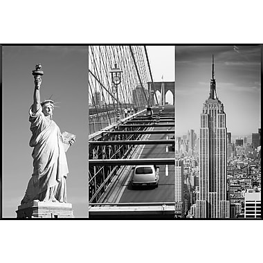PTM Images New York Photographic Print