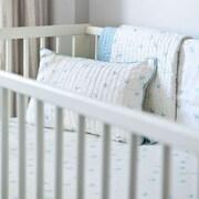 Auggie Felix Baby Quilt