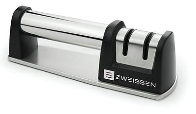 Grosche Zweissen Sch rfsten Professional Diamond Coated Stainless Steel Knife Sharpener