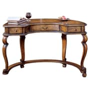 Butler Heritage U-Shape Writing Desk