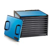 Excalibur 9 Tray Dehydrator w/ Timer; Blueberry