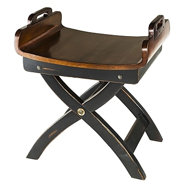 Authentic Models Fireside Stool