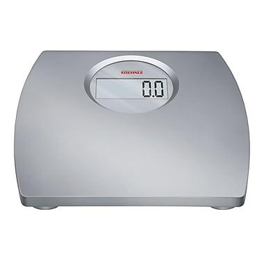 Soehnle Gala XL Precision Digital Bathroom Scale; Silver