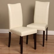 Warehouse of Tiffany Tiffany Eveleen Side Chair (Set of 8)