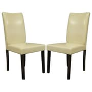 Warehouse of Tiffany Tiffany Shino Dine Parsons Chair (Set of 2)