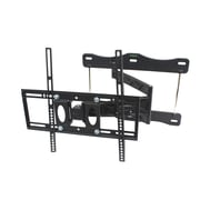 Arrowmounts Full Motion Articulating Arm Wall Mount for 27''-42'' LED/LCD/Plassma Screen