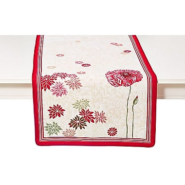 Mierco Pavot Luxe Table Runner