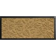 Bungalow Flooring Aqua Shield Fall Day Boot Tray; Gold
