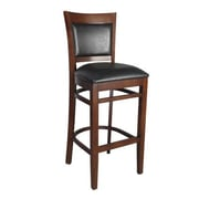 JUSTCHAIR Contempo Bar Stool