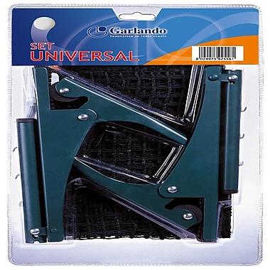 Garlando Universal Net and Clip On Post Set