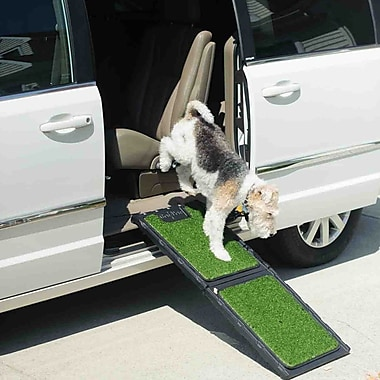 Gen7Pets Natural-Step Mini 42'' Pet Ramp