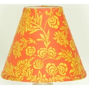 Cotton Tale Zumba 9'' Cotton Empire Lamp Shade