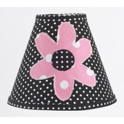 Cotton Tale Girly 9'' Empire Lamp Shade