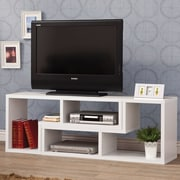 Wildon Home   Avon TV Stand; White
