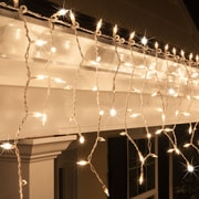 Kringle Traditions Mini Twinkle Icicle Light