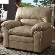 Woodhaven Hill Talon Chair; Taupe