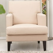 Gold Sparrow Tulsa Armchair