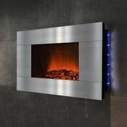 AKDY Wall Mount Electric Fireplace