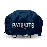 Rico Industries NFL Deluxe Grill Cover - Fits up to 68''; New England Patriots