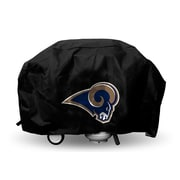 Rico Industries NFL Deluxe Grill Cover - Fits up to 68''; St. Louis Rams