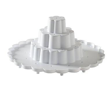Nordic Ware Tiered Cake Pops Display Stand